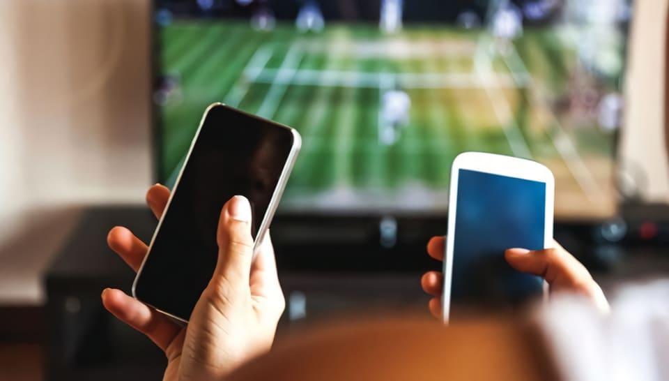 Sport tillgängliggörs i mobilen