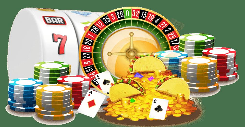 Casinospel på nätet är mer bekvämt