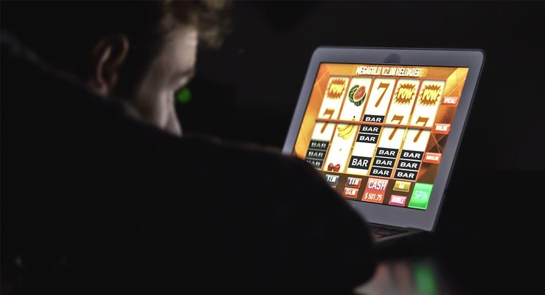 Nätcasino har ett stort spelutbud