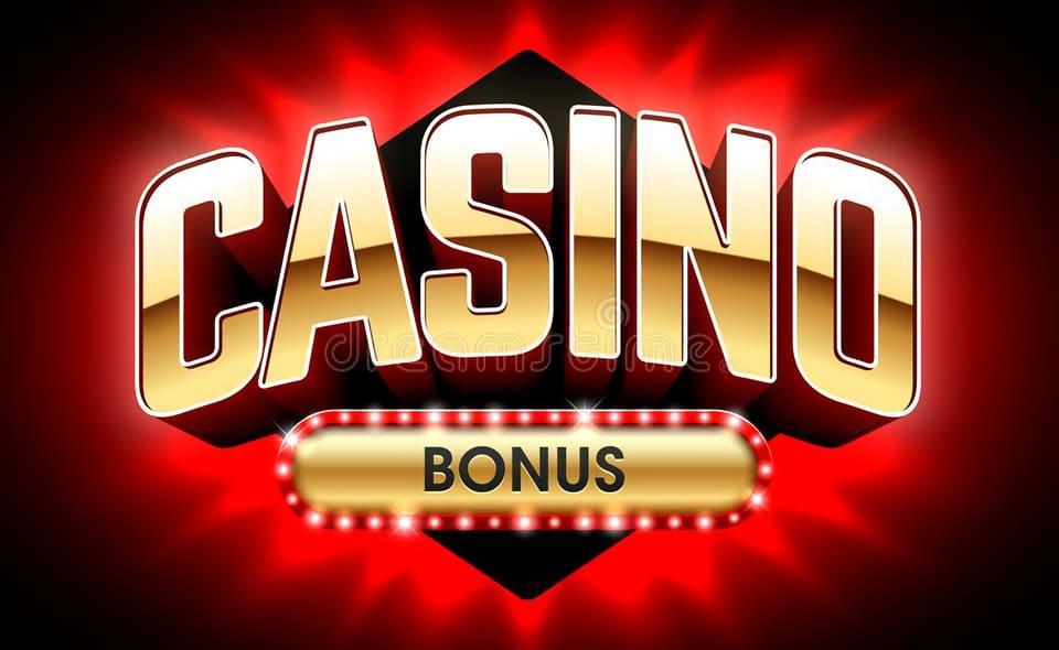 Casino bonus gör slots till ett bättre spel